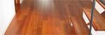 ムク フローリング 床暖房用ユニフロアー